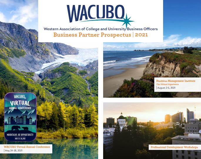 2021 WACUBO Business