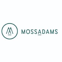 Moss Adams Logo