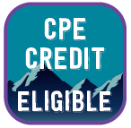 CPE Credits Eligible