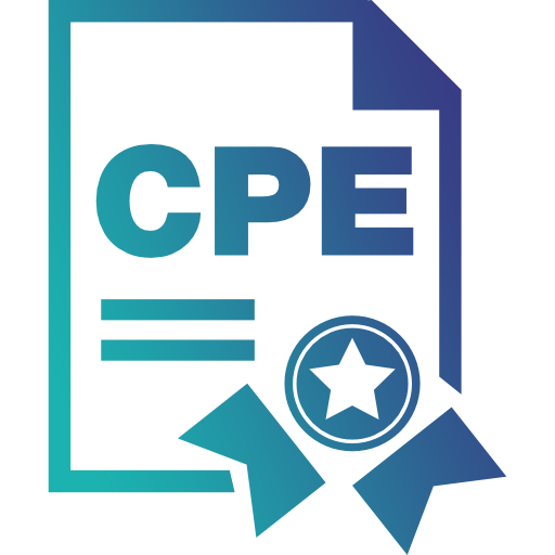 CPE Icon
