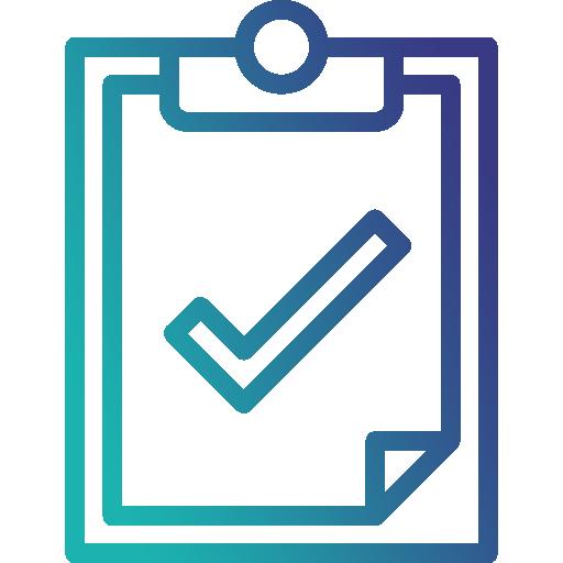 Pre-Conference Checklist Icon