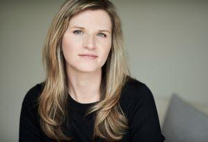 Professional Headshot: Tara Westover